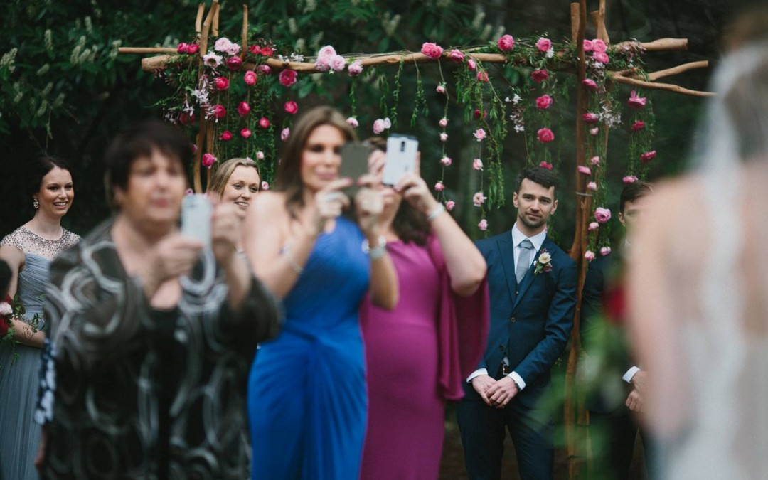 Top 10 Wedding Etiquette Rules For Guests